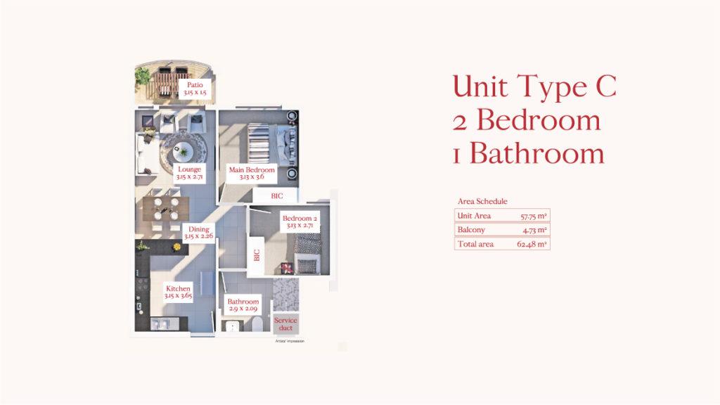 unit-type-c