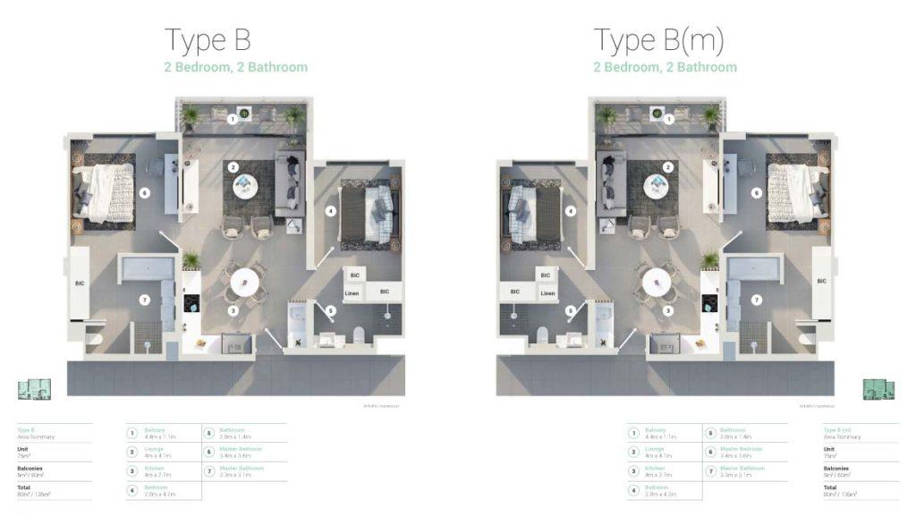 2bed-2bath-Type-B